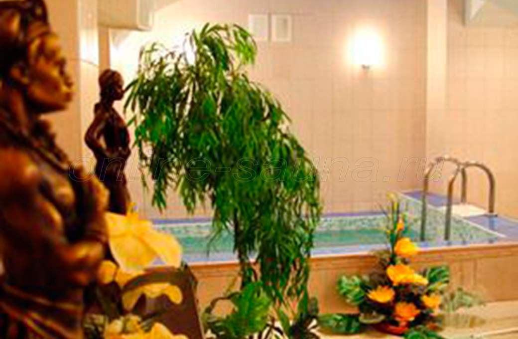 Кировский, гостиничный комплекс
