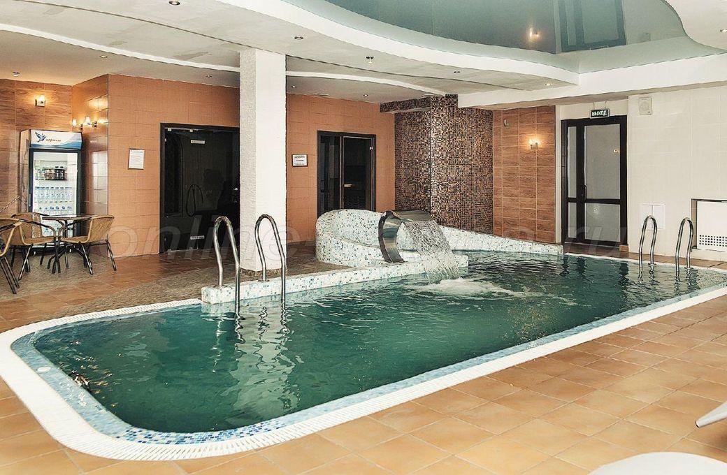 OASIS aqua-spa, spa-салон