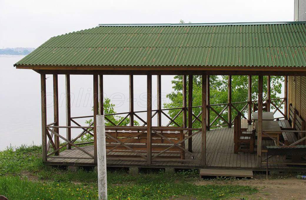 Старая Башня, гостиничный Комплекс