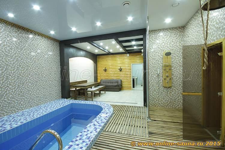 Аквилон, гостиничный комплекс