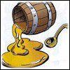 Бочка меда, ложка дегтя